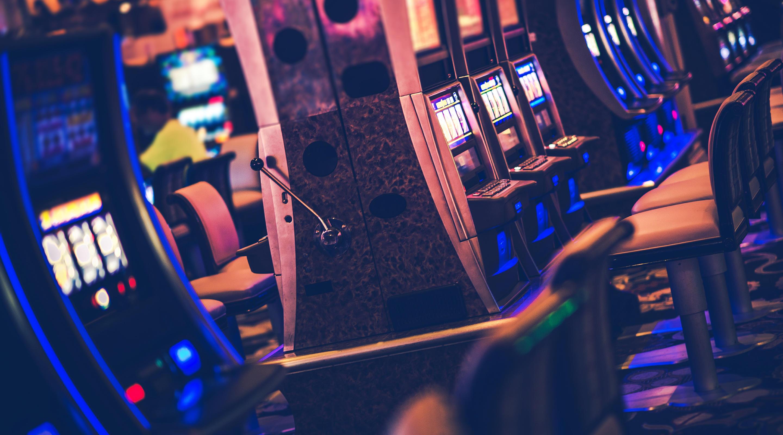 Vintage slot machines for sale las vegas