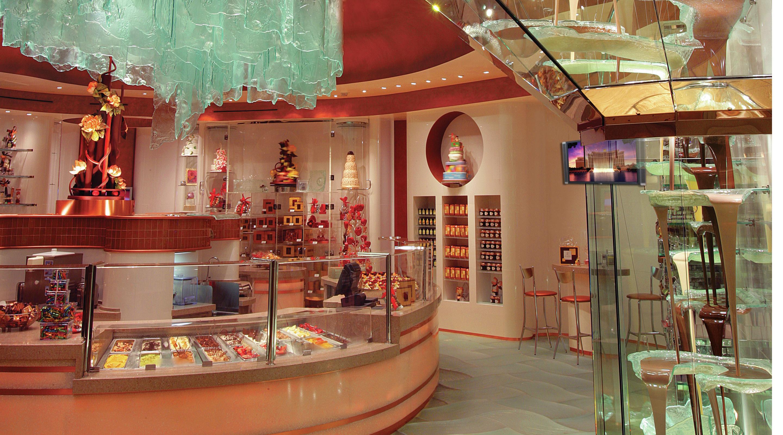 Jean Philippe Patisserie - World Class European - Bellagio Las ...