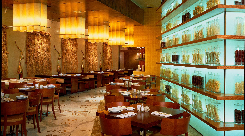 Noodles Pan Asian Restaurant Bellagio Hotel Casino