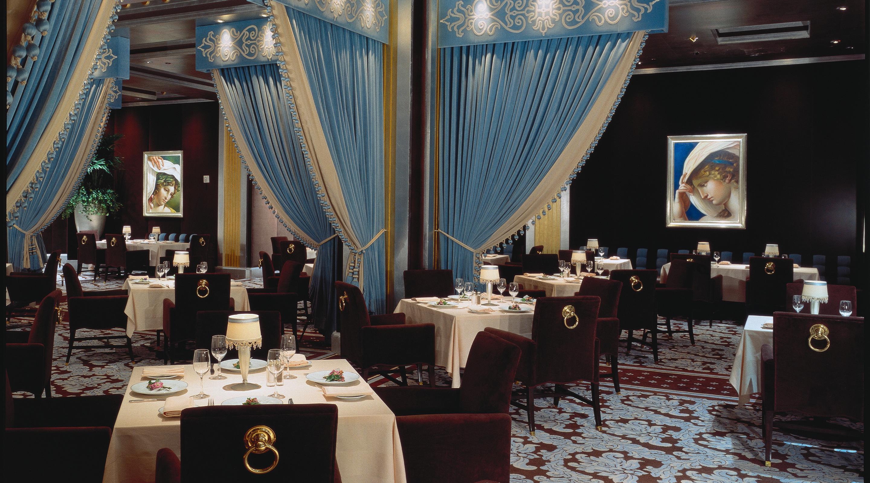 Prime Steakhouse Best Steak In Las Vegas Bellagio