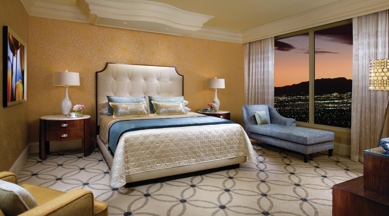 Las Vegas Suites Bellagio Suite Bellagio Hotel Casino