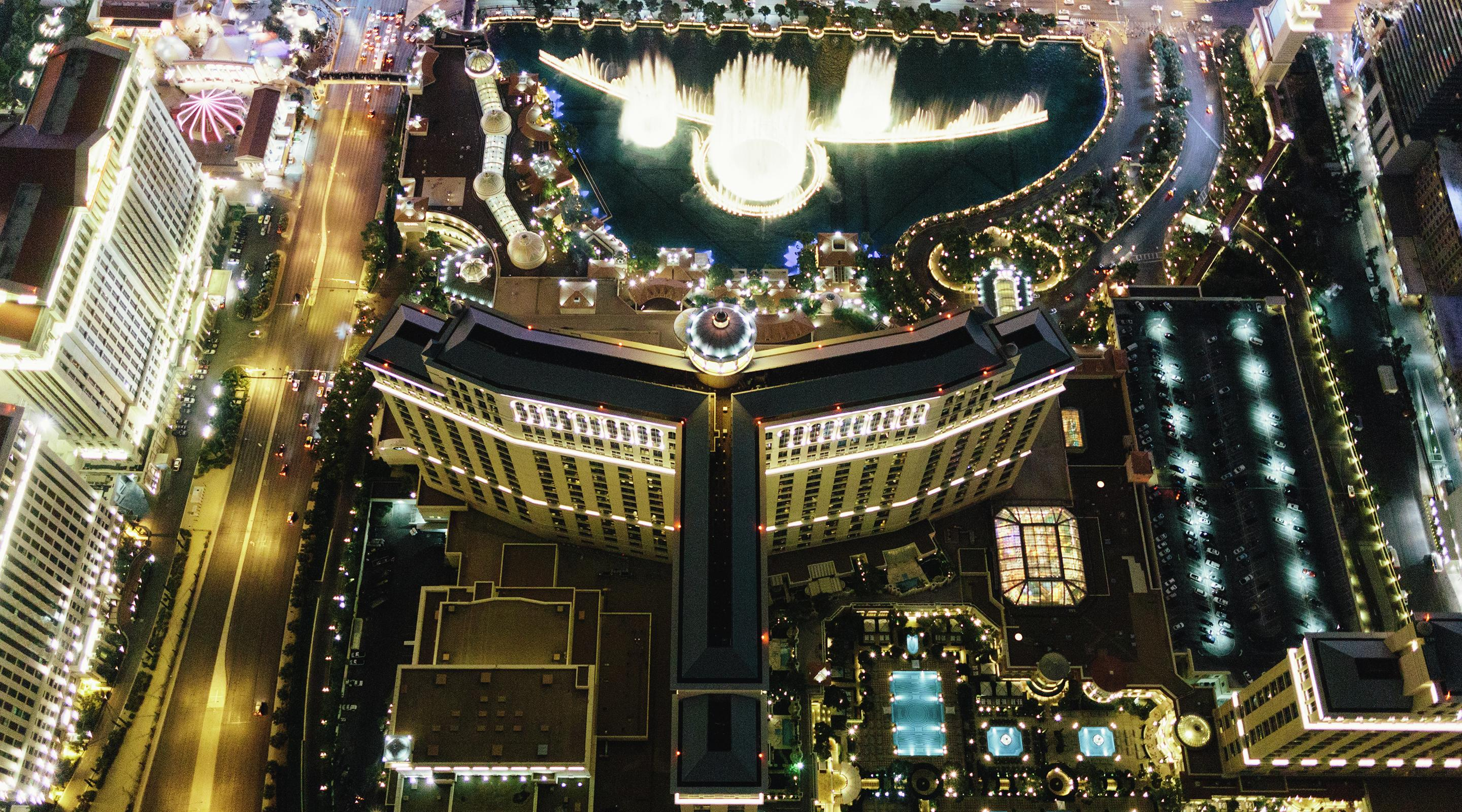 Las Vegas Hotel Deals Promotions Bellagio Hotel Casino