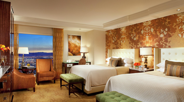 Bellagio Las Vegas Rooms