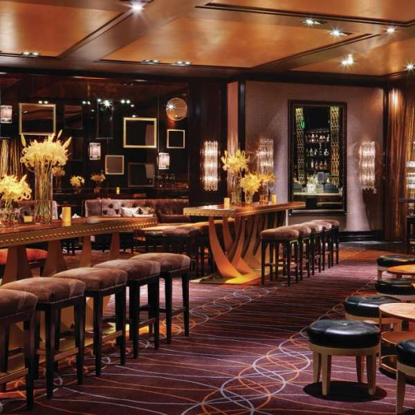 Bellagio Bars